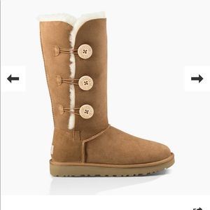 UGG winter boots